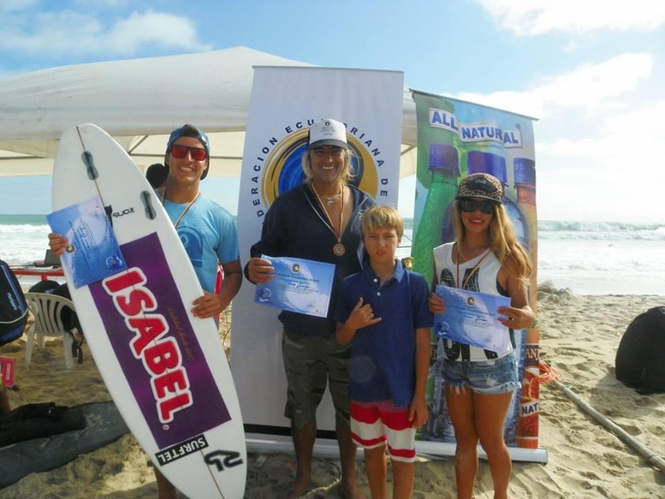 MANTA SURF CLUB ALTO RENDIMIENTO
