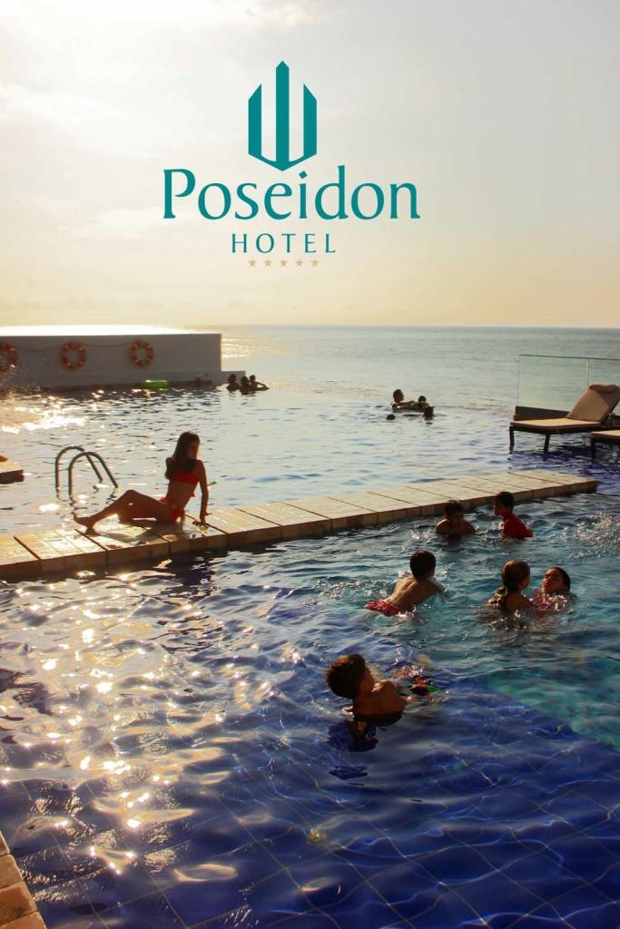HOTEL-POSEIDON-piscina-niños