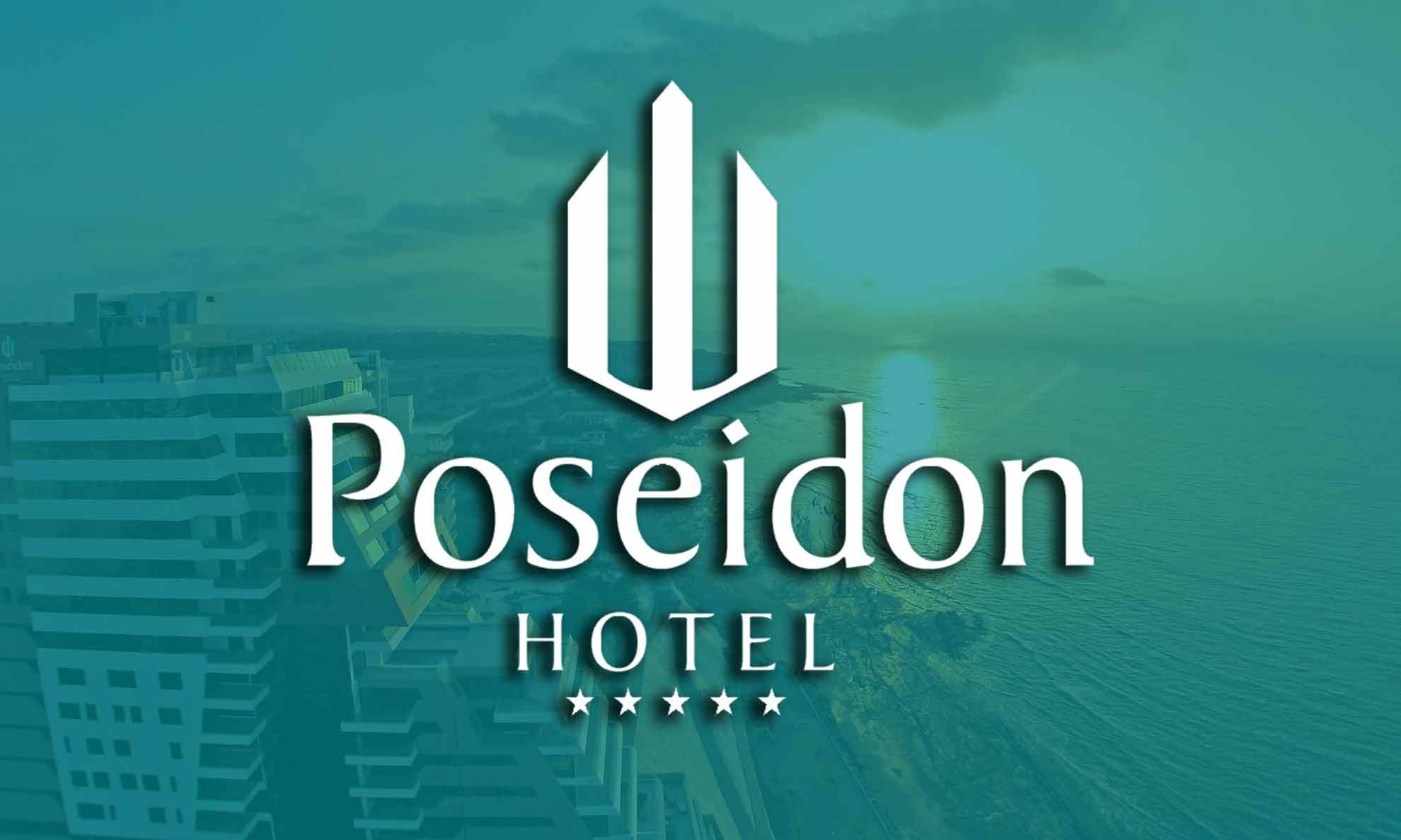 POSEIDÓN – Hotel & Condominios