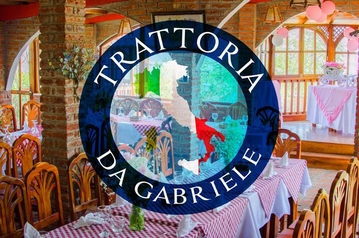 Trattoria da Gabriele, Montecristi