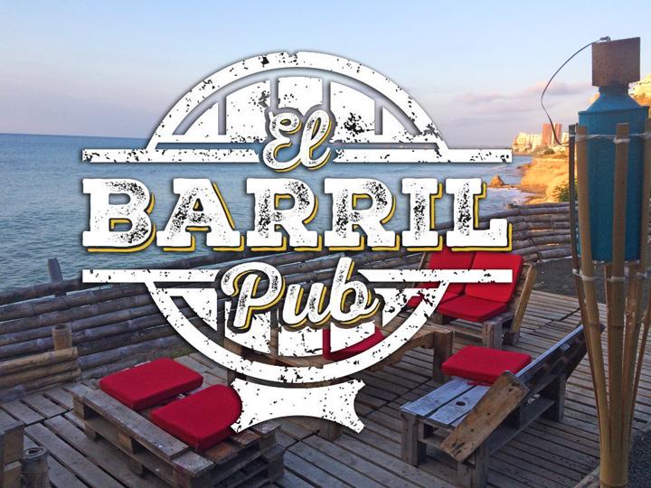 El Barril Pub