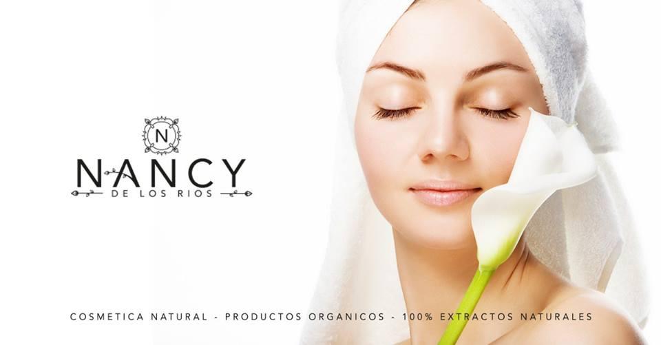 NANCY DE LOS RÍOS – cosmética natural