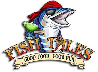 Fish Tales @ Fort McAllister Marina Richmond Hill, GA