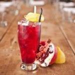 pomegranate-bourbon-honey