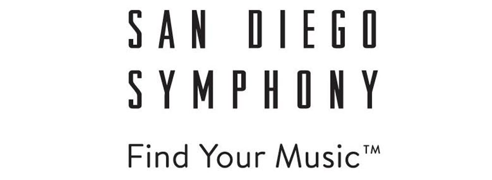 San Diego Symphony Orchestra - Find Your music