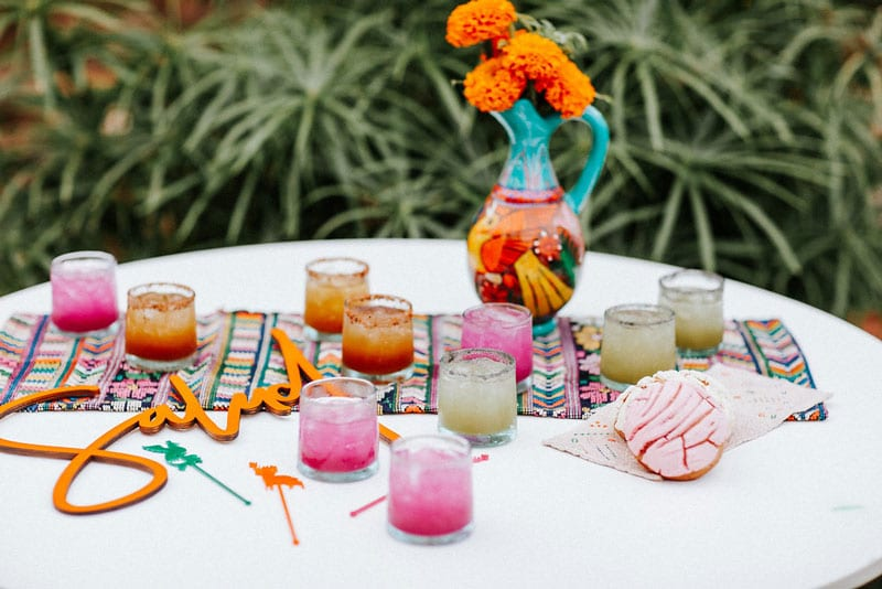 cater kids events with craft mocktails | snake oil cocktail co.