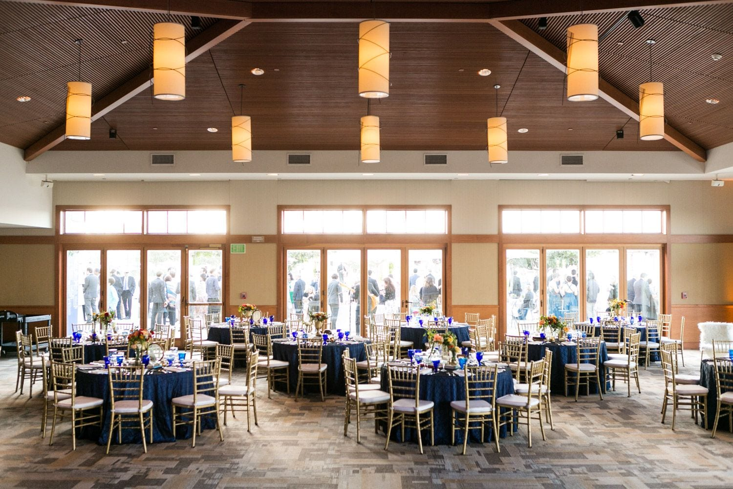 cater weddings and events at coronado community center - view our venue partnerships | snake oil cocktail co.