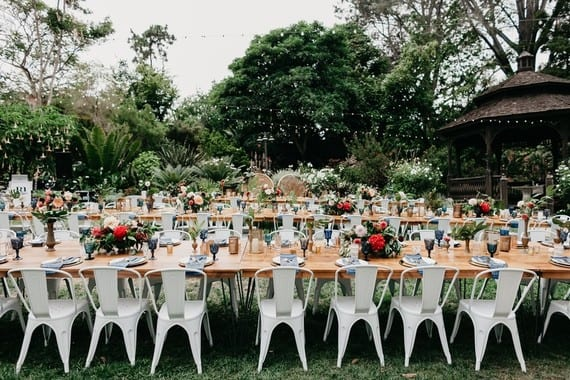 cater weddings and events at san diego botanic garden - view our venue partnerships | snake oil cocktail co.