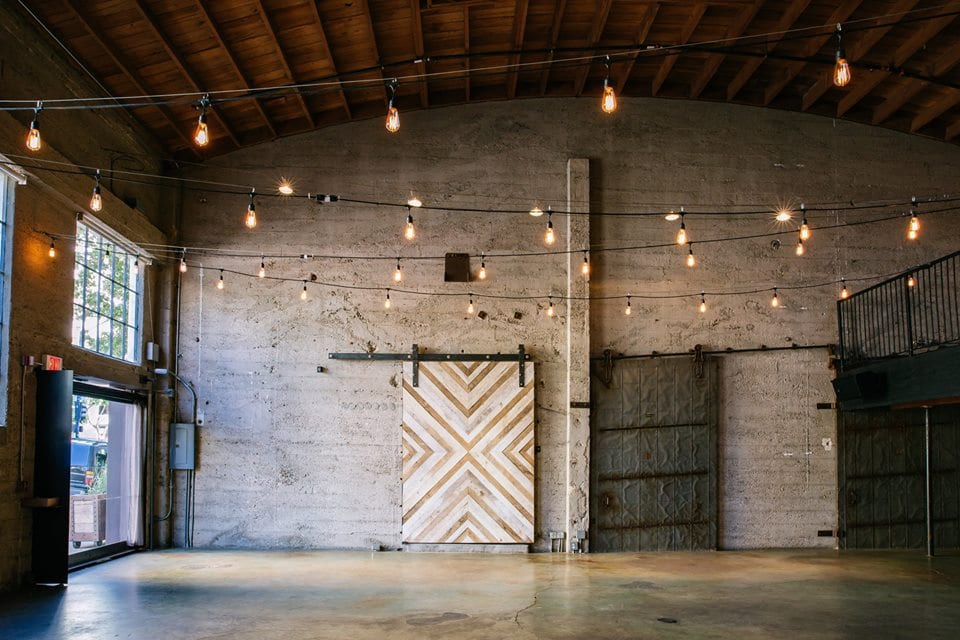 cater weddings and events at luce loft - view our venue partnerships | snake oil cocktail co.