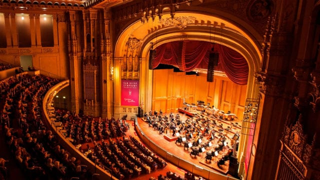 cater weddings and events at san diego symphony - view our venue partnerships | snake oil cocktail co.