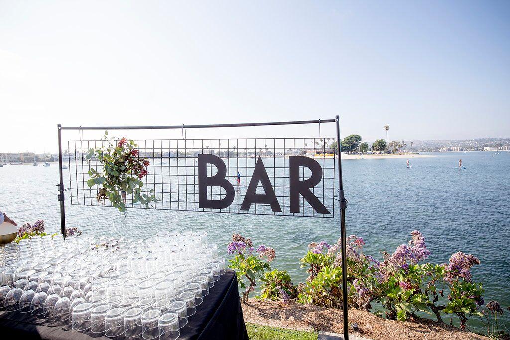 Garty Pavilion | Bar