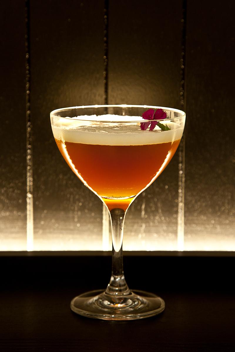 SOCC | Italian Cocktails