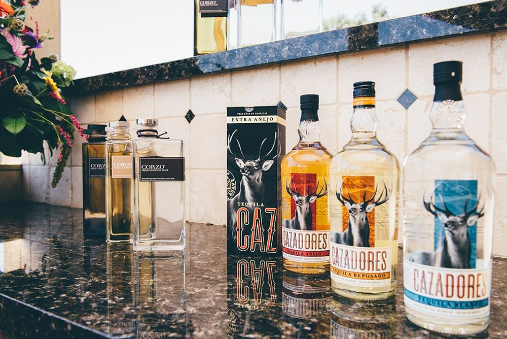 Snake Oil Cocktail Company | Tequila Tasting shot by Susie Fiebich