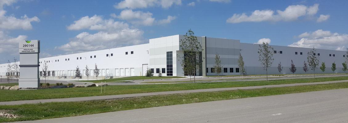 High Plain Warehouse