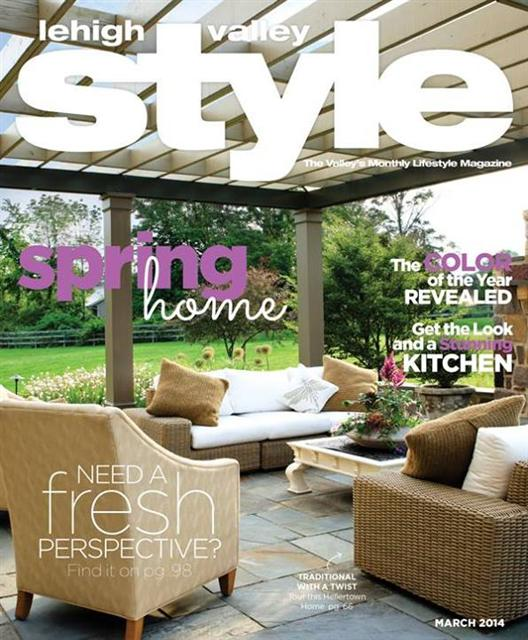 LV Style March 2014