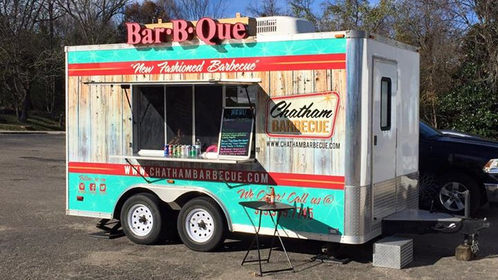 Chatham Barbecue