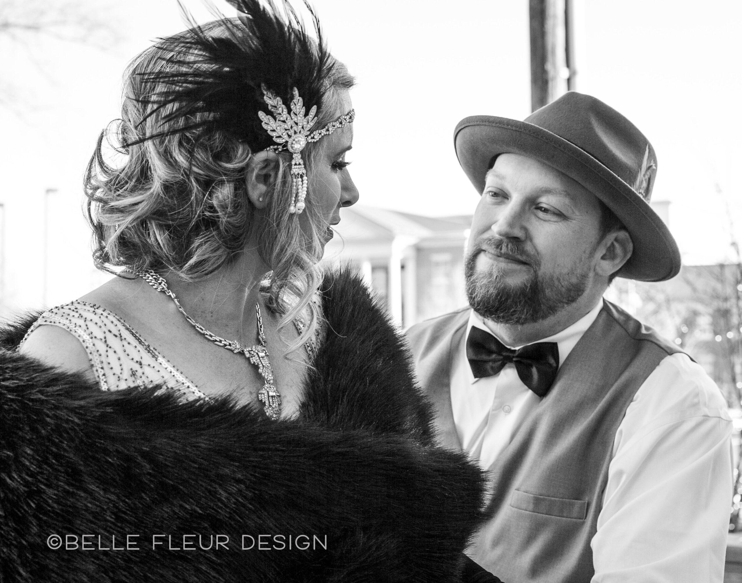 Belle Fleur Design Custom Photography