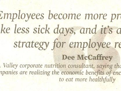 Arizona Republic August 2006
