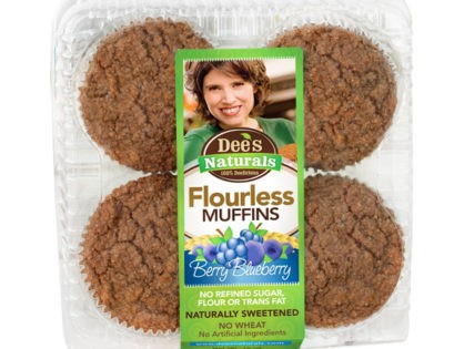 Why Stevia Was My Preferred Sweetener for Dee's Naturals Muffins and More