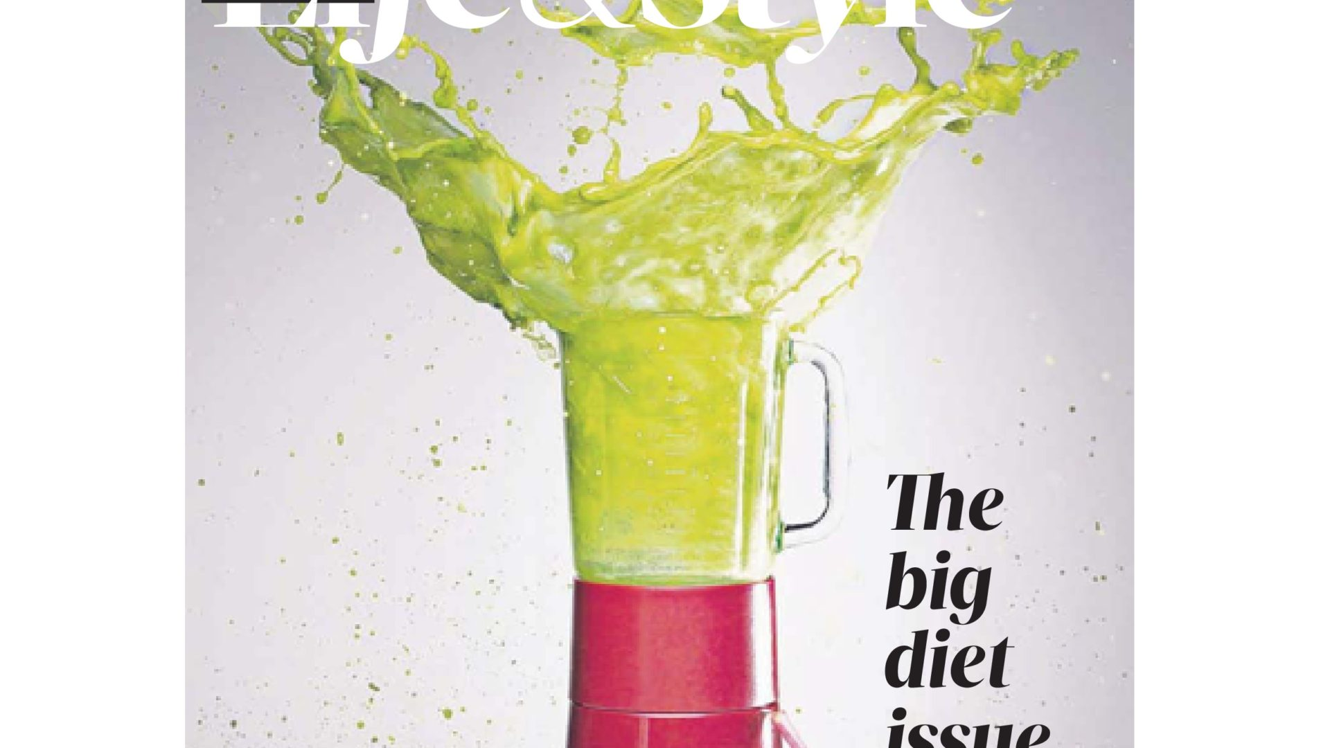 UK Metro Magazine March 24, 2014