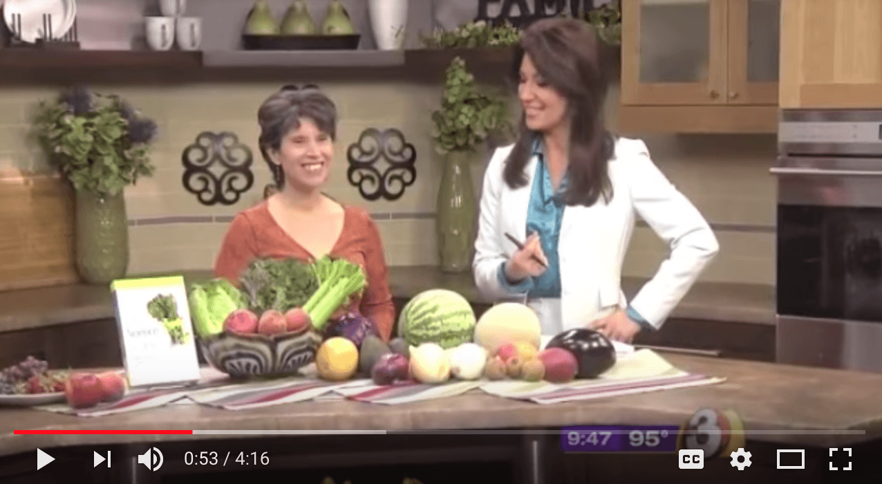 The Science of Skinny on local Arizona Television