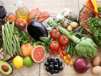 Mediterranean Diet Grabs Top Spot for Best Overall Healthy Lifestyle Plan