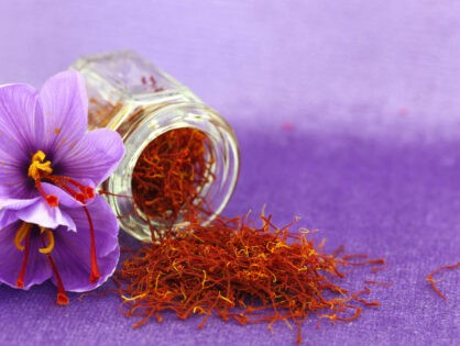 Saffron- A Spicy Treatment for Depression, Alzheimer's, Macular Degeneration, Weight Loss and More