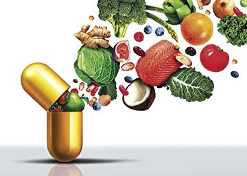 Recommended Supplements for Dee-Tox and Weight Loss