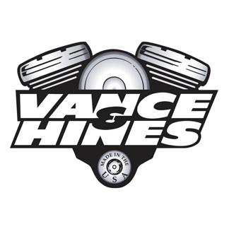 Vance & Hines Mufflers