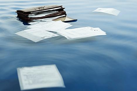 keep documents safe