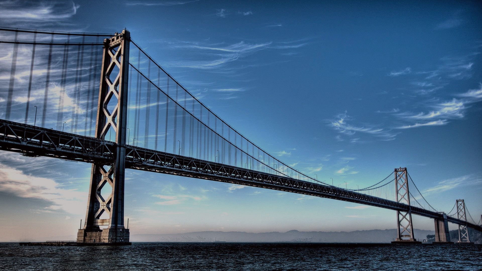 Header Image of Bridge