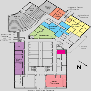 Photo of Facility Layout