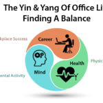 Finding balance in the workplace