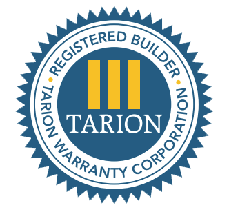 Registered Tarion Builder