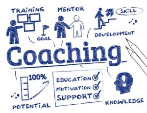 Coaching, Training, and Mentoring