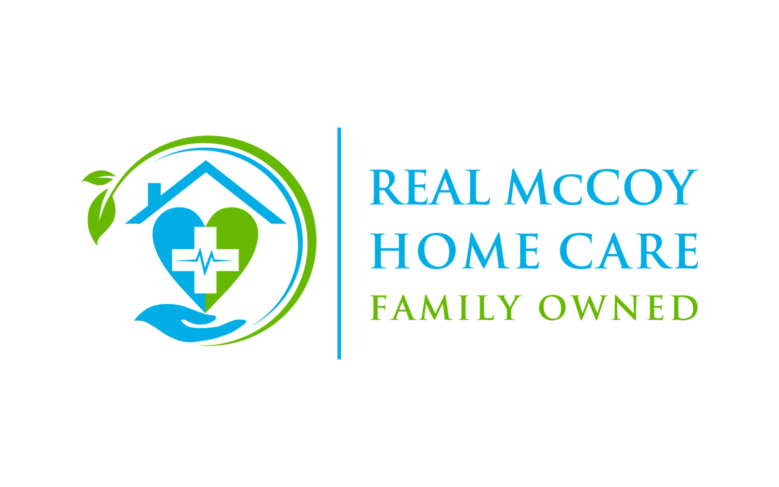 Real McCoy Home Care Logo