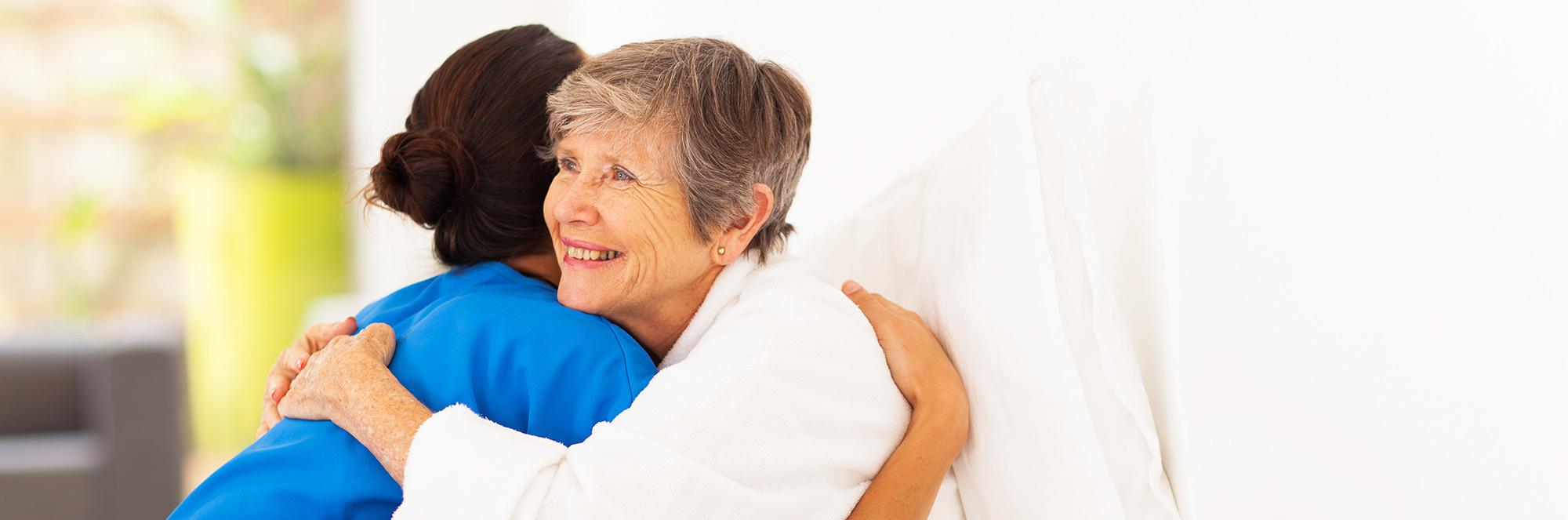 Real McCoy Caregiver Jobs foe professionals