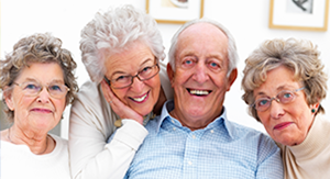 Get local home care agency right here in Atlanta.