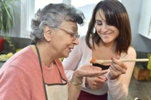 Elderly Care in Alpharetta GA