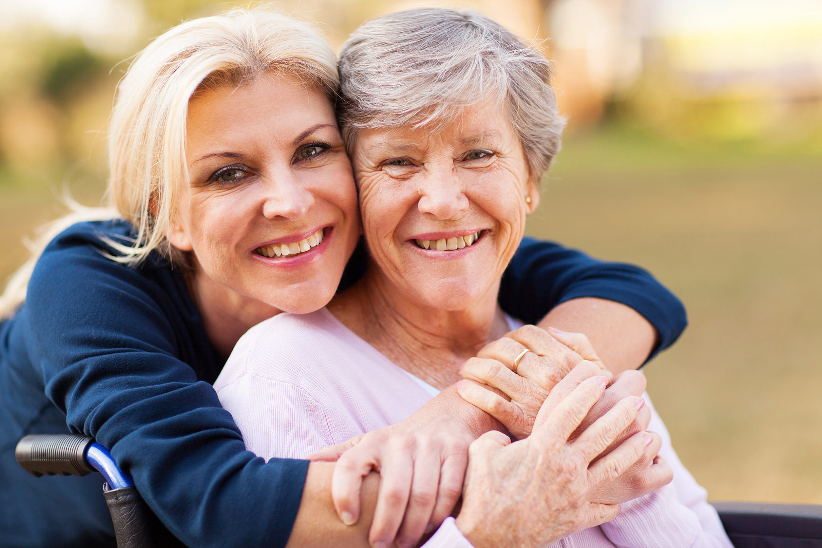 Caregiver Sandy Springs GA - How Do You Balance Your Life With Your Mom's Care Needs?