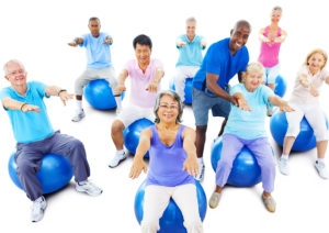 Senior Care Johns Creek GA - Why Is Exercise Important for Your Senior?