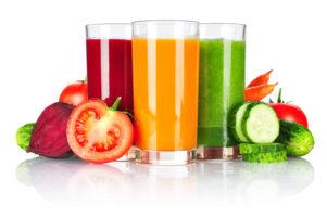 Elderly Care Milton GA - Benefits of Smoothies for Elderly Adults
