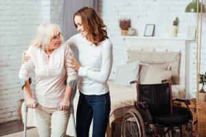 Elder Care Cumming GA - Keeping Yourself Healthy as a Family Caregiver