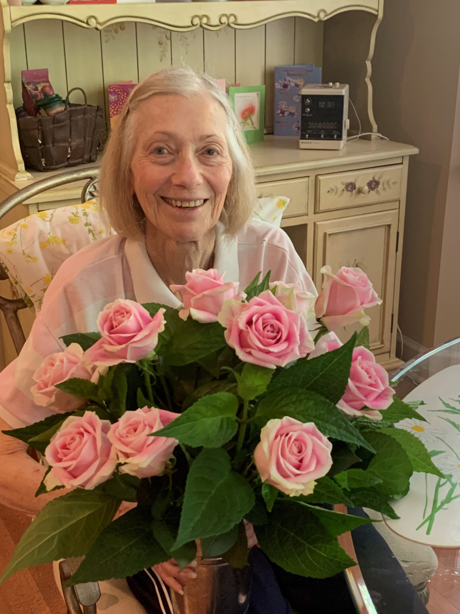 Caregiver Alpharetta GA - Happy Mother's Day from Real McCoy Home Care