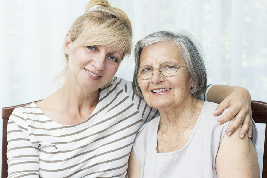 Elderly Care Roswell GA - What to Do if Your Senior Is Bossy or Hates Everything You Do