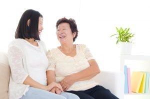 Elder Care Johns Creek GA - How to Talk to Your Senior about Safety at Home