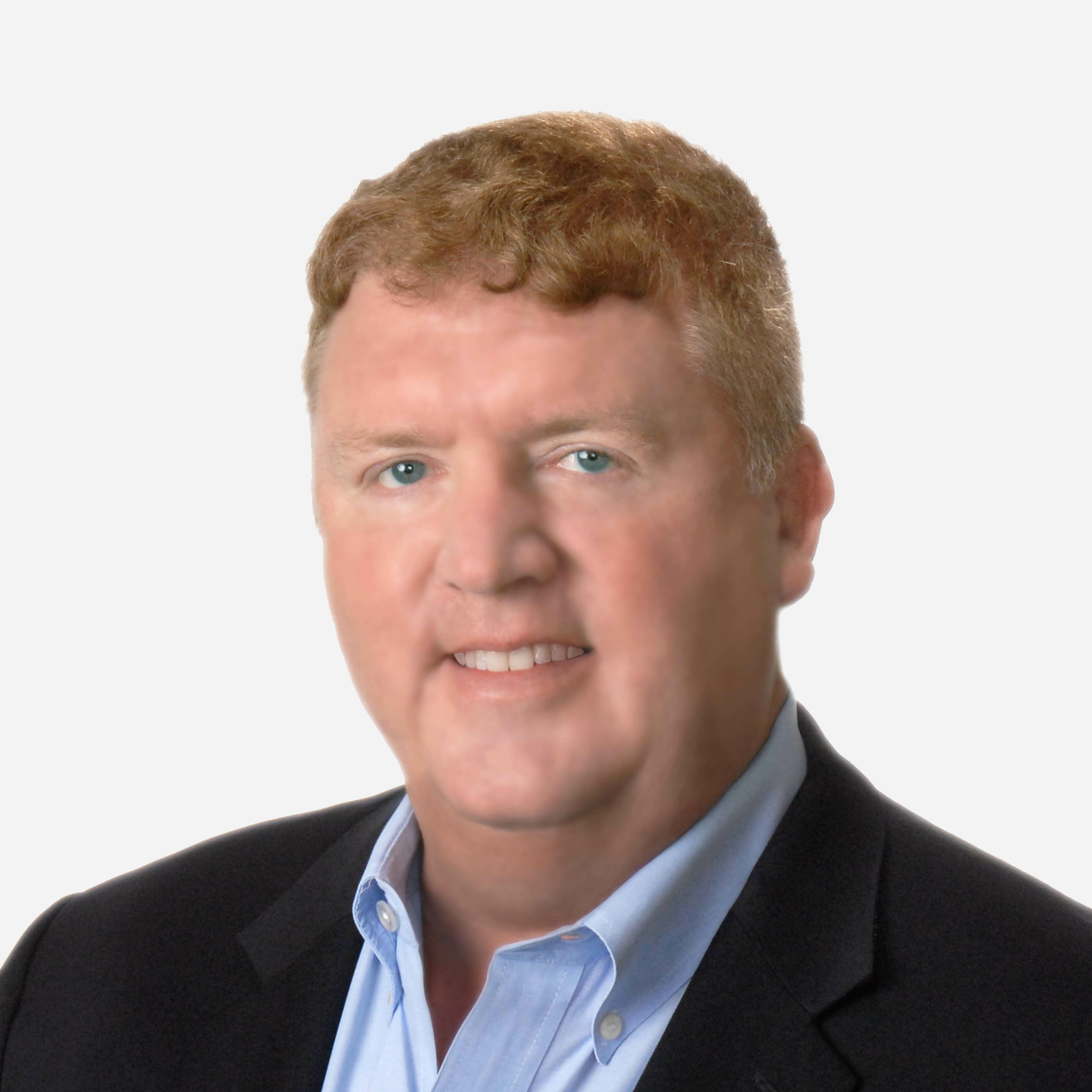 Mike McCoy, Vice President or Real McCoy Home Care.