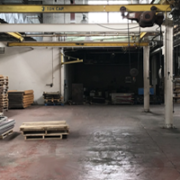 Manufacturing Facility Relocation Services Southwest Michigan