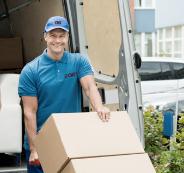 Business Relocation Kalamazoo