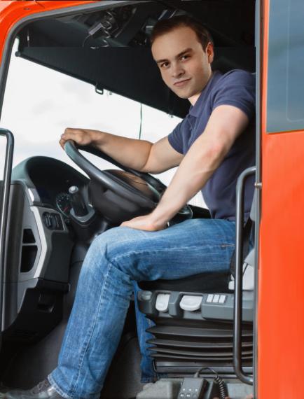 trucker jobs michigan